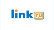 Заработок в интернете: Система «Link.ru» (Линк.ру)