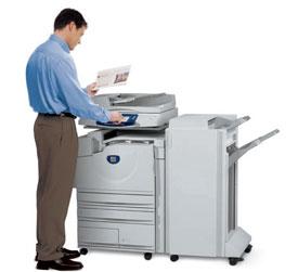 Бизнес-идея №6: «Услуги ксерокопирования и распечатки документов»